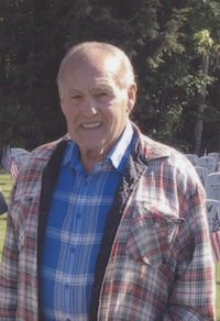 Richard A. Jalbert, Sr.