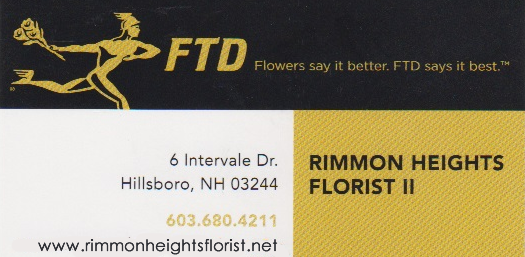 Rimmon Heights Florist