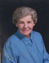 Dorothy A. Stockwell
